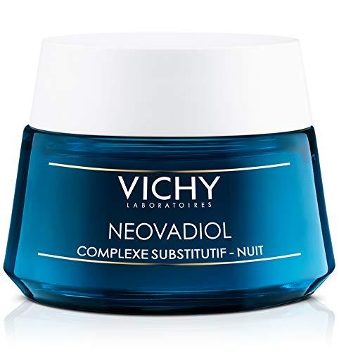 Vichy Nuit Nachtcreme, 1er Pack (1 x 50 ml)