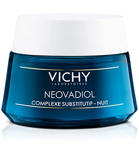 Vichy Nuit Nachtcreme, 1er Pack (1 x 0.05 kg)