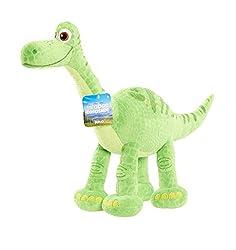 5. The Good Dinosaur Arlo Large Plush