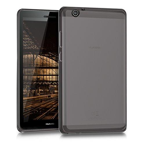 kwmobile Cover Compatibile con Huawei MediaPad T3 7.0 3G - Custodia Tablet in Silicone TPU - Copertina Protettiva Tab - Backcover