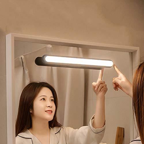 LuxTai DIY LED Vanity Spiegellampen Dimbare LED Lampen met Touch Control voor Make-up Spiegel Dressing Tafel (Mirror niet inbegrepen)