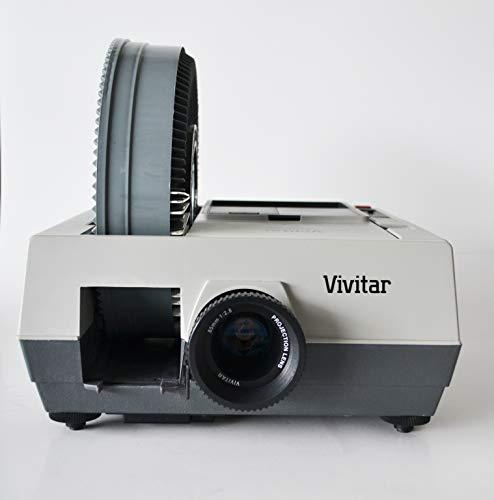 Vivitar 3000AF Carousel Slide Projector