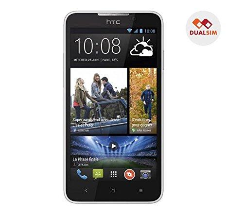 HTC Desire 516 - weiß - Dual SIM-Smartphone
