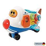 Vtech 80-503104 80-503104-Tut Baby Flitzer-Frachtflugzeug