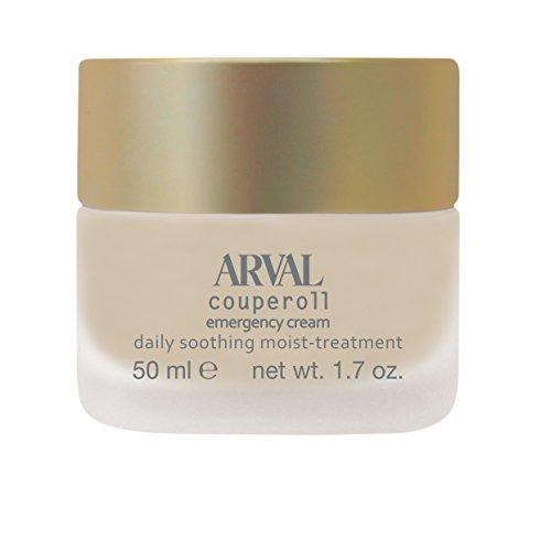 Arval Couperoll AC Complex Emergency Cream 50 ml softening moisturizing 24 hour cream