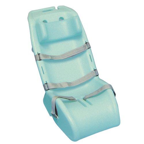 Maddak Children's Chaise Child Safety Seat - Turquoise (727061000)