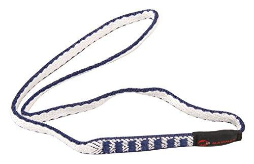 MAMMUT(マムート) スリング Contact Sling 8.0 30cm ダークブルー 【日本正規品】 212000601A