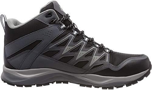 Columbia Wayfinder Mid Outdry, Zapatos de montaña para Hombre