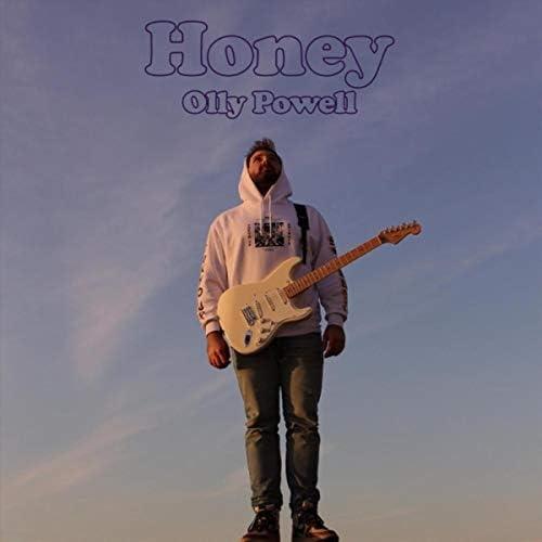 Olly Powell