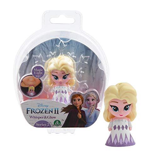 Giochi Preziosi - Frozen 2 S.BL S2 Personaggio Mini Elsa Epil. D, FRNB5300