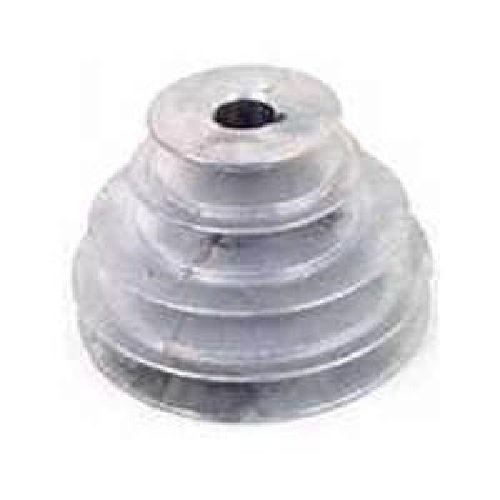 Chicago Die Casting Bore V-groove 4 Step Pulley