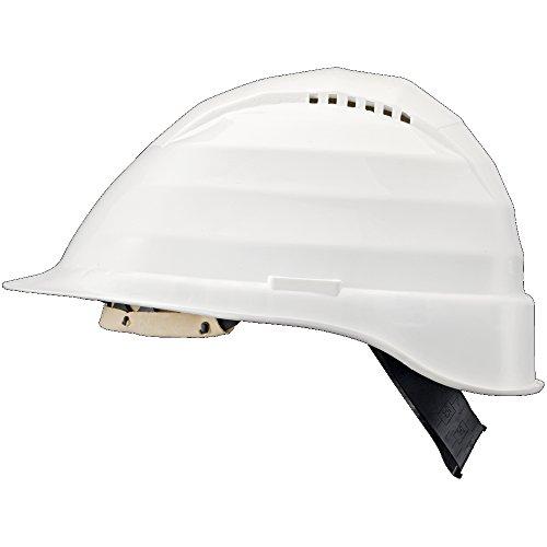 ROCKMAN C6 Helm Farbe: weiß (1360317)