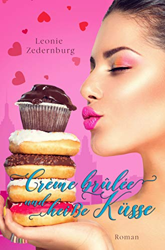 Crème brûlée und heiße Küsse
