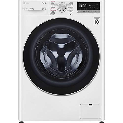 AIDD FWV595WSE 9kg Wash 5kg Dry 1400rpm Spin Washer D