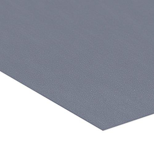 20 Blatt P2000 Körnung Schleifpapier Nass und Trocken Sandpapier 210 x 110 mm