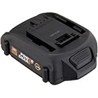 WORX WA3520 20V Lithium-Ion PowerShare 1.5 Ah Replacement Battery - Refurbished