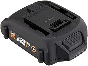 Refurb WORX WA3520 20V Li-Ion PowerShare 1.5 Ah Replacement Battery
