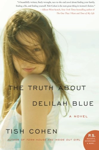 Image of The Truth About Delilah Blue: A Novel