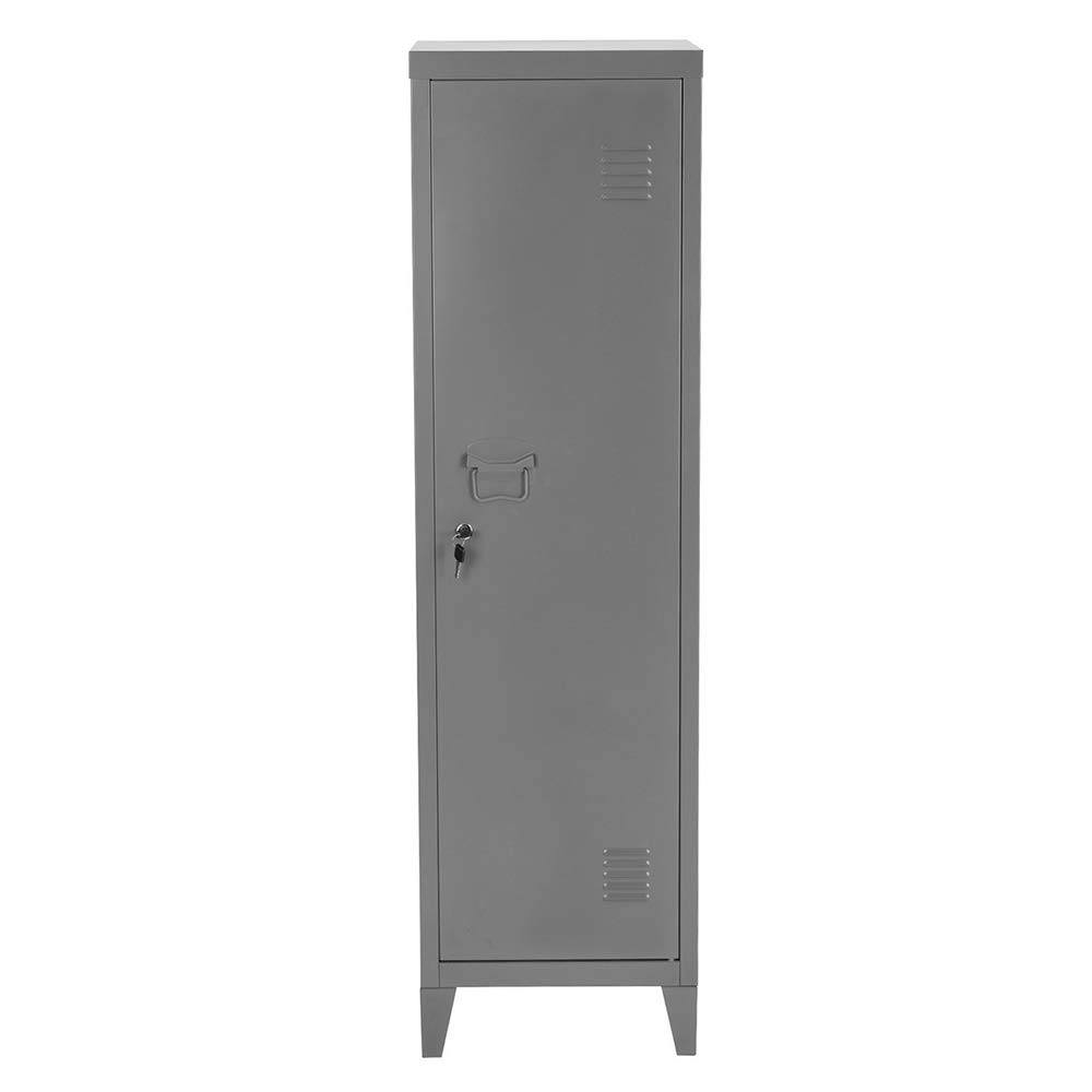 HouseinBox Standing Storage Cabinet Lockable
