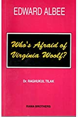 Who'S Afraid Of Virginia Woolf? - Edward Albee Paperback