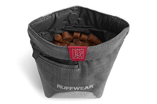 Ruffwear Treat Trader Händler, grau