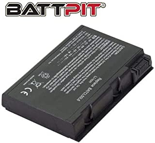 Battpit™ Laptop/Notebook Battery Replacement for Acer Aspire 5610Z (4400mAh / 49Wh)