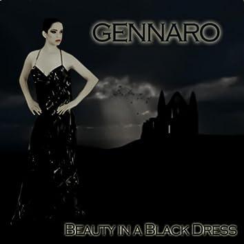 Beauty In A Black Dress - Single