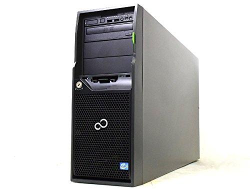 『【中古】 富士通 PRIMERGY TX300S7 XeonE5-2643-3.3GHz/8GB/300GB*2/RAID』のトップ画像