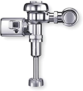 Automatic Flush Valve, Urinal, 1 gpf, Inlet Size 3/4
