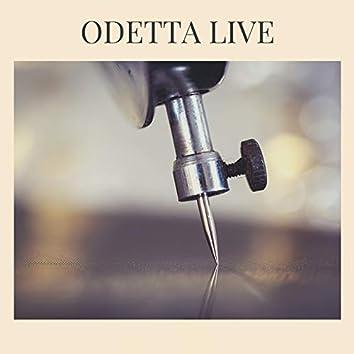 Odetta Live