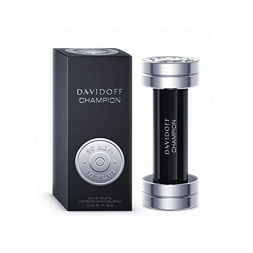 Davidoff Champion Eau de Toilette, 90ml