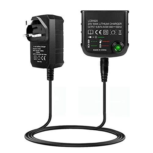 Battery Charger for Black Decker NI-CD NI-MH 9.6V-18V A12 A1712 A14 A18 A1718 FSB18
