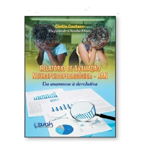Relatório De Avaliação Neuropsicopedagógica (ran) – Da Anamnese À Devolutiva