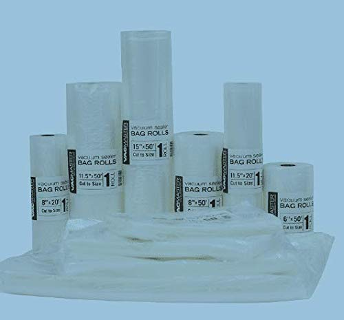 Learn More About Storage Bags8 x 20'1 Roll Per Pack 48 Packs Per Case, Model# 947101 By TTKing