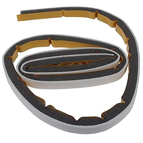 Beko sèche linge Feutre avant tambour Roulement Joint d'étanchéité