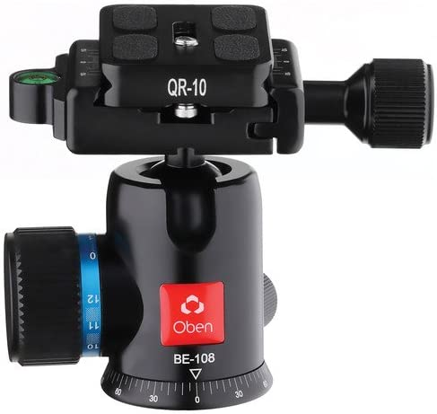 Oben BE-108 Ball Head Pack 2 Fort Worth Mall Sale price