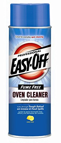 Easy-Off Fume-Free Oven Cleaner, 14.5 Ounce