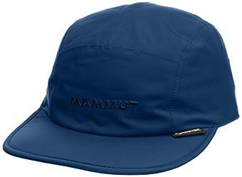 [Mammut] ゴアテックス ポケッタブル キャップ ユニセックス 1191-05971