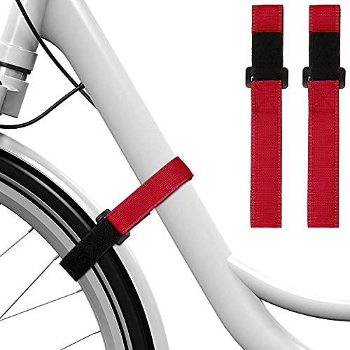 Wegoruns Fahrradträger-Gurte,...