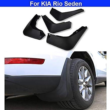 rong-car1 4 Guardabarros para Coche, Guardabarros para Rio Seden 2011 2012 2013 2014
