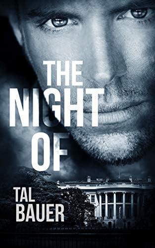 The Night Of M M Romantic Suspense product image