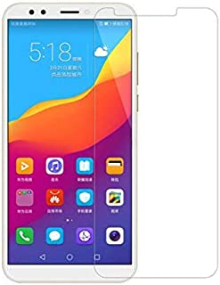 Tempered Glass Screen Protector For Huawei Y7 Prime 2018