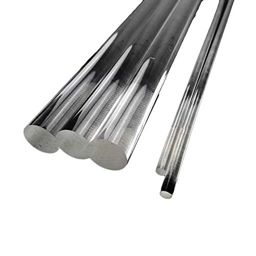 Best 13 inches plastic rods list 2020 - Top Pick