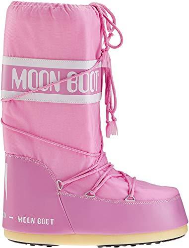 Moon Boot Nylon pink 063 Unisex 35-38 EU Schneestiefel