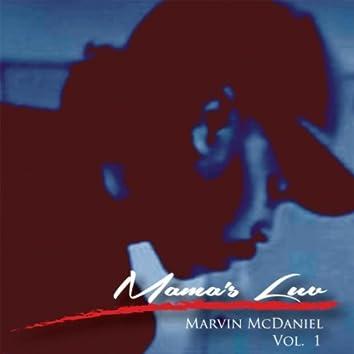 Mama's Luv, Vol. 1