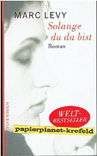 Solange du da bist: Roman, Aufbau 1836 ; Et si c'était vrai... 3746618363