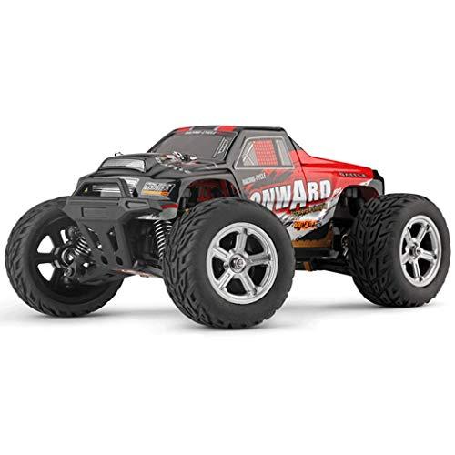 Voiture RC BRUSHLESS 4WD Shortcourse Truck 4x4 40KM / H 1/20 Voiture RC Alliage RTR Voiture Télécommandée Voiture Tout-Terrain Haute Vitesse Voiture de Course