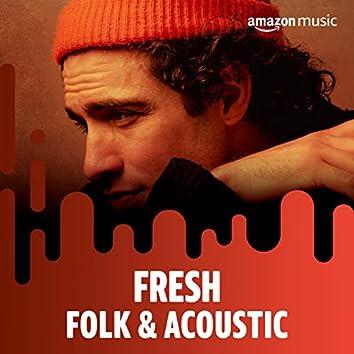 Fresh Folk & Acoustic