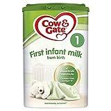 Baby Formula For Breastfed Infants