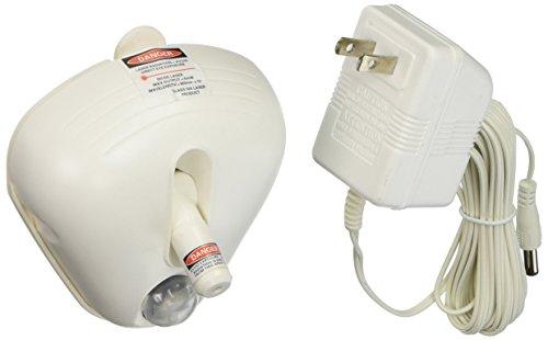 MAXSA Innovations 37310-W-RS White Single Parking Aid